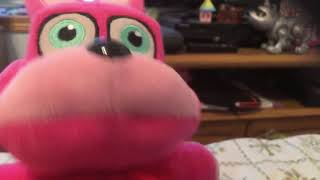 Fighter | Music Video | FNAF Plushies | By: Madison McWilliams | App: Video Star