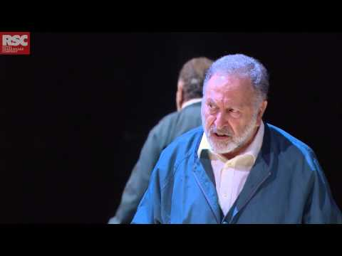 The Role of Shylock | The Merchant of Venice | Royal Shakespeare Company