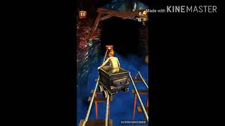 Rail Rush .. You need to play this game
