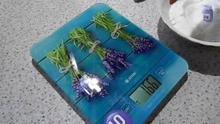 видео Сколько соды в ложке (чайной, столовой)