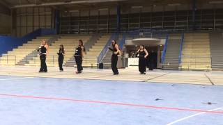 Demo De Danse 11 Février