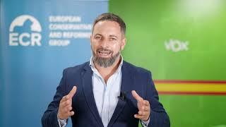 VOX firma la Declaración Conjunta sobre el Futuro de Europa