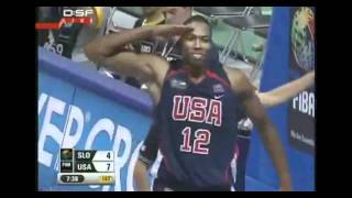Dwight Howard : : SuperMan HD
