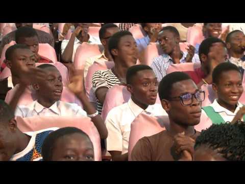 NSMQ2016: KNUST SHS- Presec, Legon- St. Mary's SHS, Accra