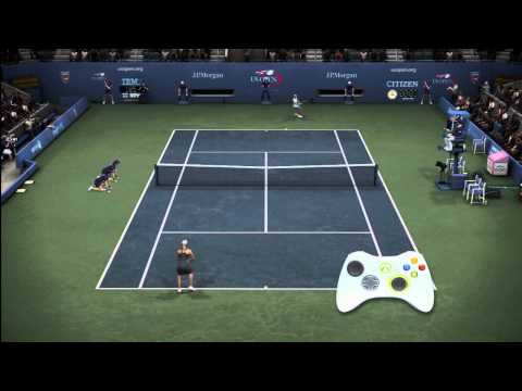 EA SPORTS Grand Slam Tennis 2 | Producer Trailer