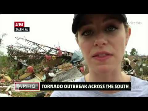 Kait Parker's Favorite Weather Channel Moments