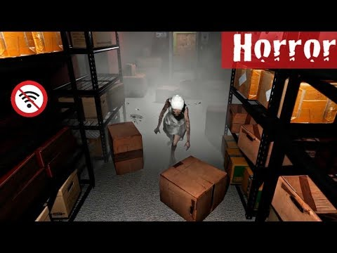 Top 9 Horror Games For Android 2019 OFFLINE