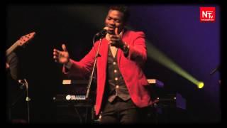 Félix Nitiwe - Flash Njangui Tv  - Olympia de Montréal (4 avril 2015)