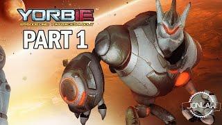 Yorbie Episode One Walkthrough Part 1 Payback Time - PS4 Gameplay