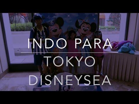 #1-primero video do canal,niver em tokyo