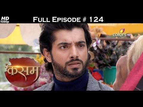 Kasam - 24th August 2016 - कसम - Full Episode (HD) thumbnail