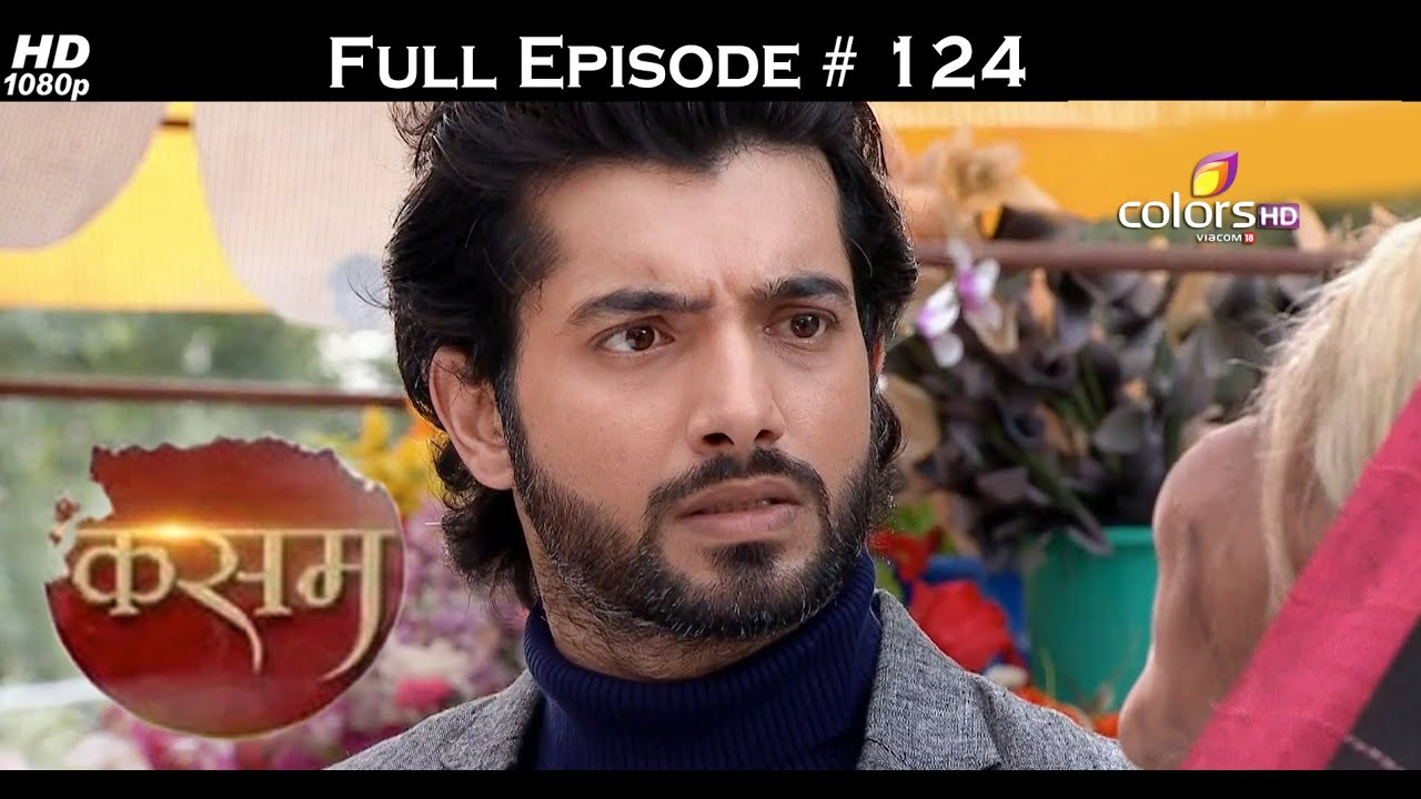 Kasam - 24th August 2016 - कसम - Full Episode (HD)