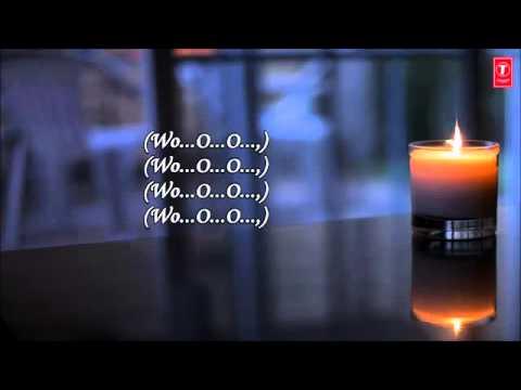 Sheeshe Ka Samundar   Ankit Tiwari   The Xpose 2014   Lyrics Wth English Translation