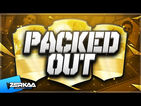 THE NEW DIVISION 1 SEASON | PACKED OUT #41 | FIFA 16 ULTIMATE TEAM