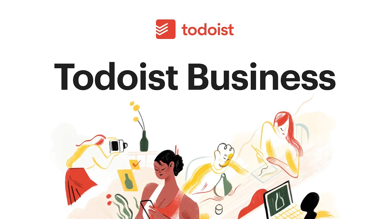 Todoist for Business