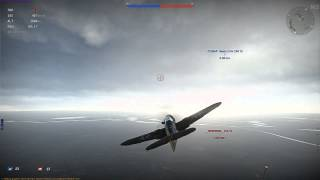 Bf 109 K4 - The predator is back and hungry for blood!
