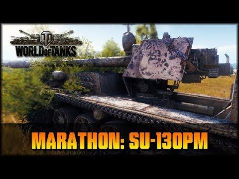 Marathon: SU-130PM -