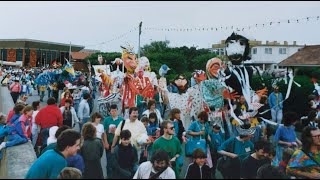 Cleethorpes Folk Festival | Heritage Project