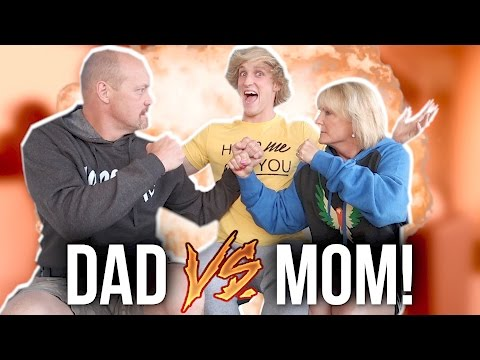 WHO'S THE BETTER PARENT?! (divorced...