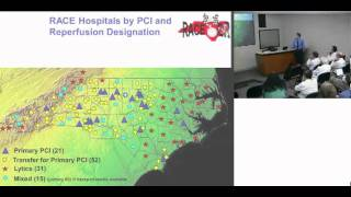 Transforming Emergency Cardiovascular Care with Regional Systems in North Carolina