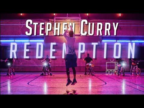 """Stephen Curry 2017 Playoffs """" Redemption """" ᴴᴰ"""