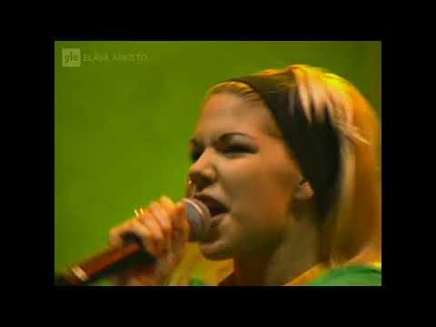 Mr President: Coco Jamboo @ Lista TOP 40 (Finnish tv-show, 1996)