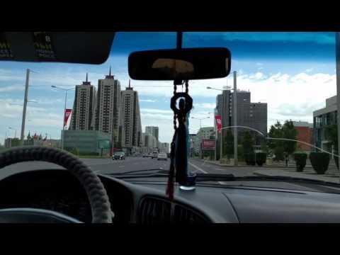 Renat in Kazakhstan: June 28, 2016