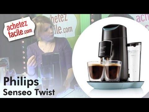 test senseo twist philips youtube. Black Bedroom Furniture Sets. Home Design Ideas