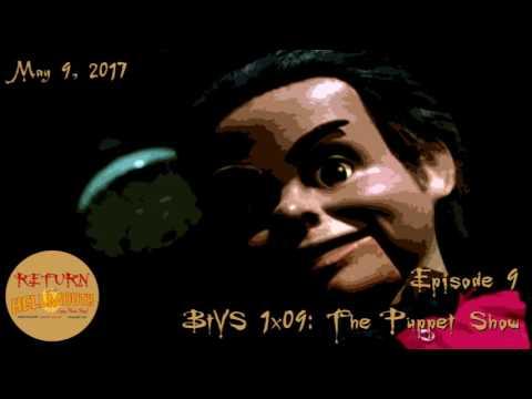 Episode 09: BtVS 1x09 The Puppet Show