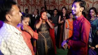 |Babul ka ye ghar behna| |Bro-sis dance| |Ladies Sangeet|(Part-2)