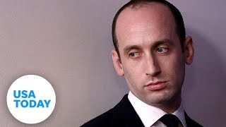 Advocacy group releases emails claiming Stephen Miller promoted white nationalism | USA TODAY