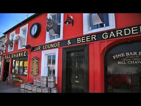 Ireland - Most Beautiful Village - Adare