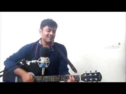 Kajra Mohabbat Wala Heartbeat Style | Kismat | Cover By Nikhil Tripathi