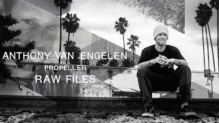 Anthony Van Engelen