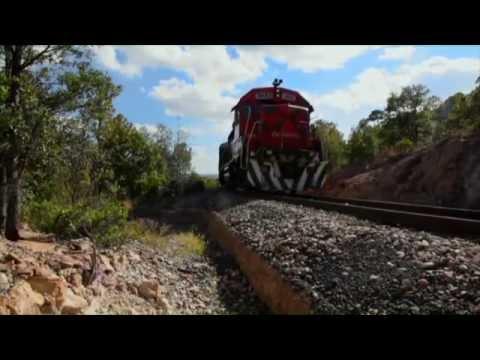 El Chepe - Una Aventura Inolvidable