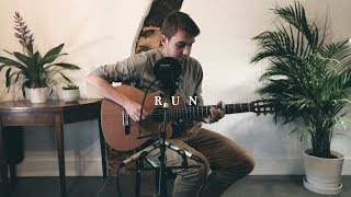 Run | Si Cliff | Live Recording