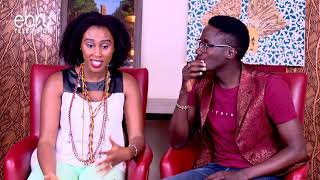 Campus Sweethearts: Soila & Curtis IV's Love Story (Full Eps)