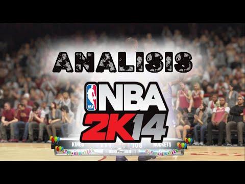 Análisis NBA2K14 | A favor y en contra