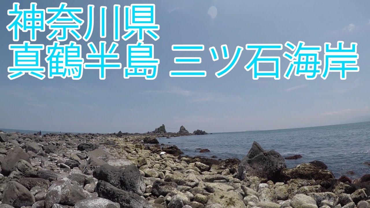 遊び 神奈川 磯