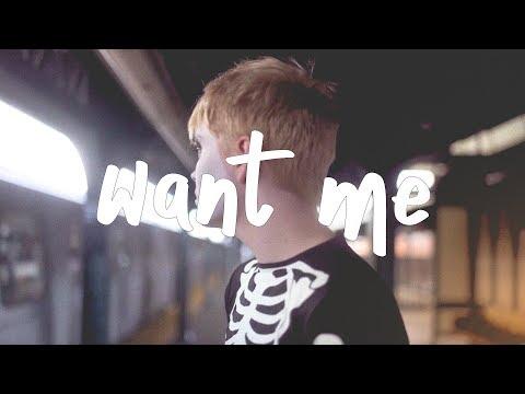 dream beach - Want Me (feat. Lontalius)