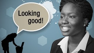Career Fair - Personal Appearance: Looking Good