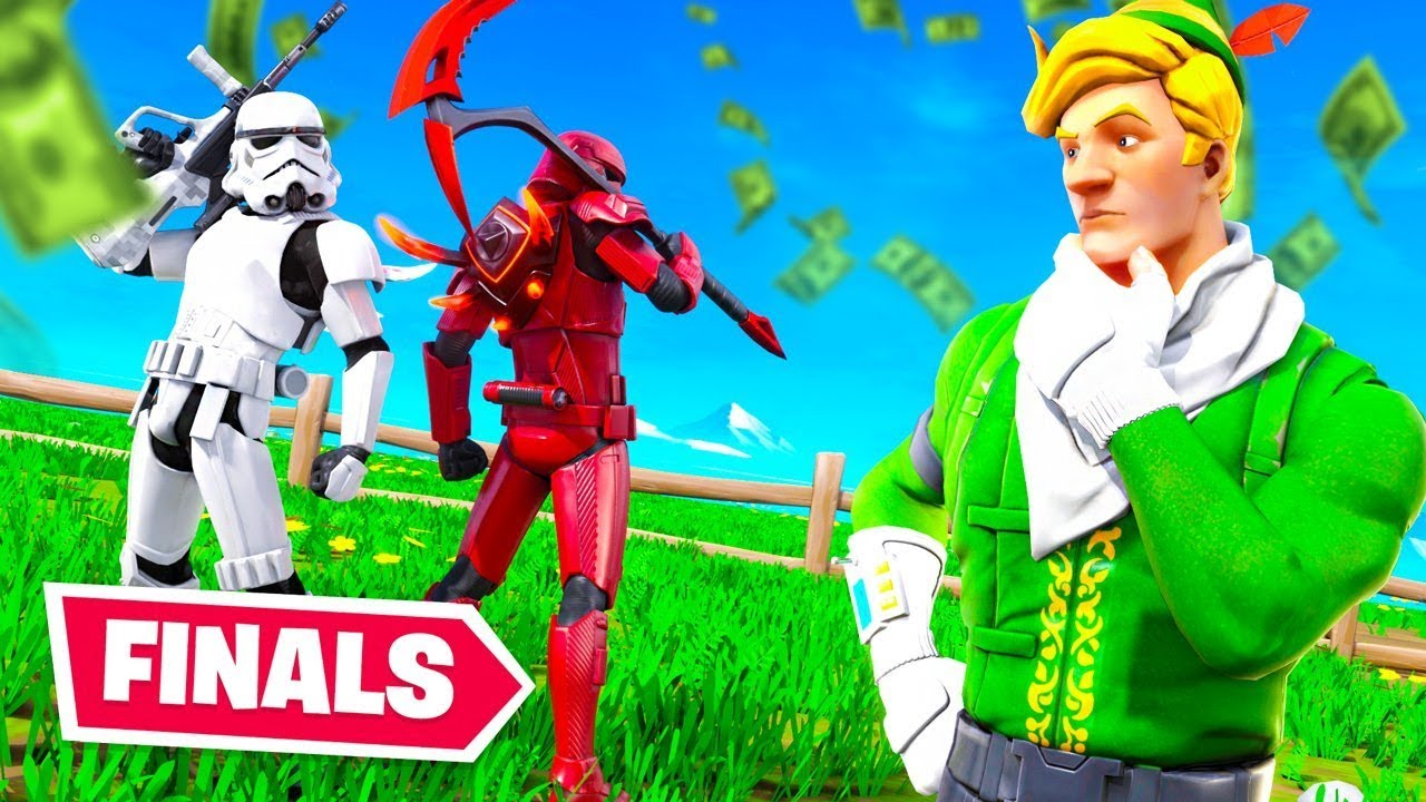 $10,000 DUOS Fortnite Fashion Show FINALS! thumbnail