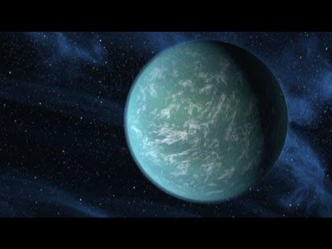 uzayda yeni bir dünya bulundu