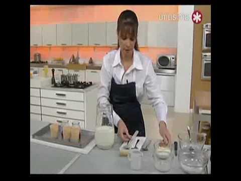 Como hacer yogurt casero Industria casera