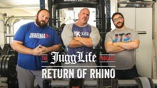 The JuggLife   Return of Rhino