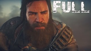 Mad Max Full Game Walkthrough No Commentary (Mad MAx 2015 Video Game)