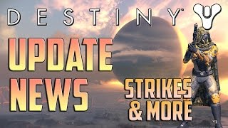 DESTINY: Weekly Heroic Strike with Matchmaking