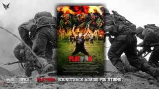 PLATOON - Soundtrack - Adagio for String. [HD].