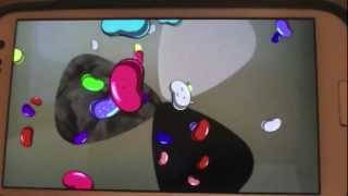 Samsung Galaxy S3 Android Jelly bean Animation Trick