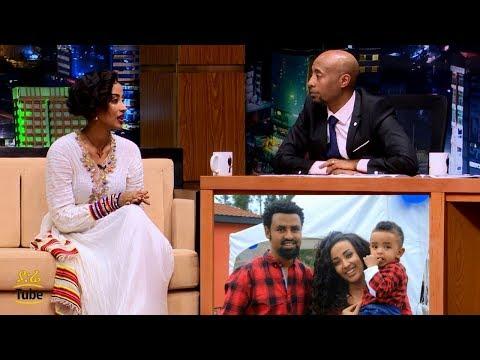 Seifu on EBS: Interview With Best Actress Award Winning Kalkidan Tibebu Part Three: Kalkidan Tibebu had Won 12th Ethiopian Movie Festival For Best Actress of the year in 2010